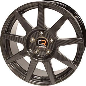 Carbon Fibre Car Wheels >> Even Your Wheels Will Be Made Of Carbon Fiber