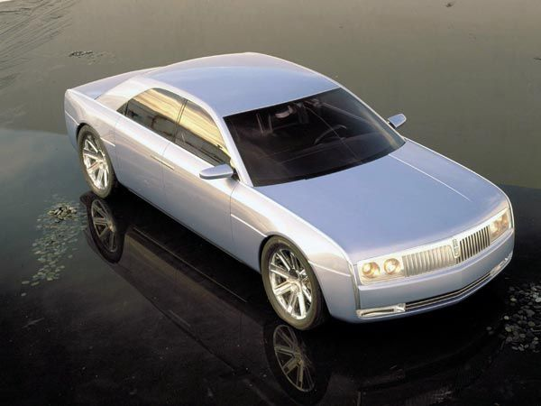 6 Retro Flops, and 6 Concept Cars That Should Have Replaced Them