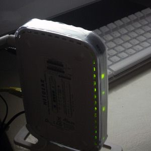 How to Supercharge Your Router