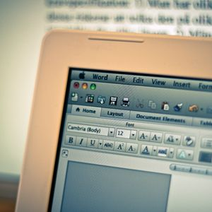 Try This Time-Saving Microsoft Word Hack
