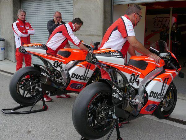 The Ridiculous Motorcycle Racing Tech Of Motogp
