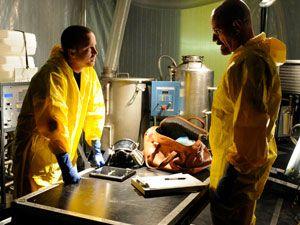 How Breaking Bad's Chemistry Explains Walter White