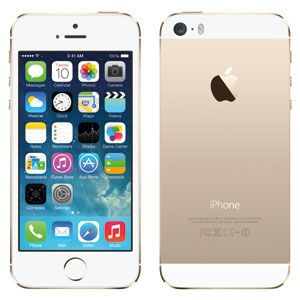 iPhone 5s: Hands-On Review