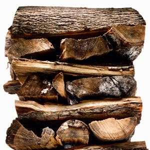 The Right Way to Stack Firewood
