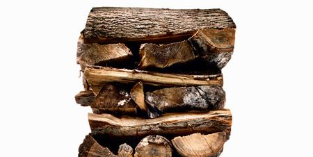 6 Ways to Stack Your Firewood