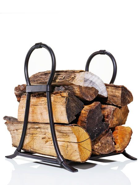 Stacking Wood — How to Stack Firewood