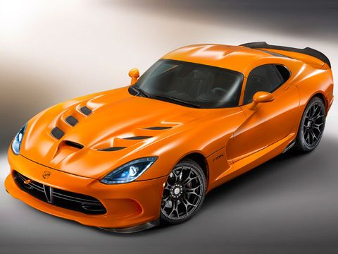 10 great analog sports cars