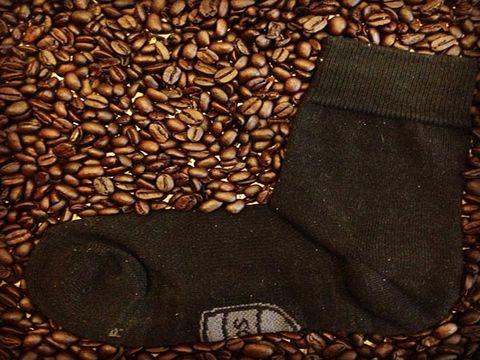 Atlas Dress Socks