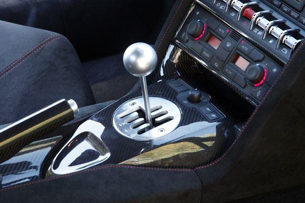 Lamborghini Gallardo LP560-2 50th Anniversary: Elegy for a Manual