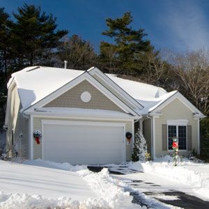 4 ways to protect your garage from winter solutioingenieria Images