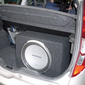 DIY Bass: How to Install a Car Subwoofer
