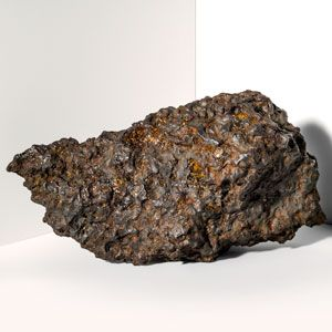 Why Is This Rock Worth 400 000