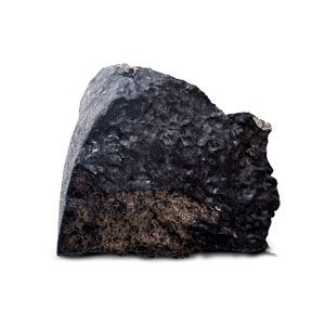 Why Is This Rock Worth $400,000?