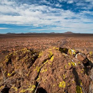 Get Out There: New Mexico Desert Volcano Adventure