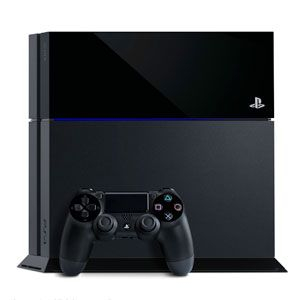 712b2efe2d8 A First Look at the PlayStation 4 Console
