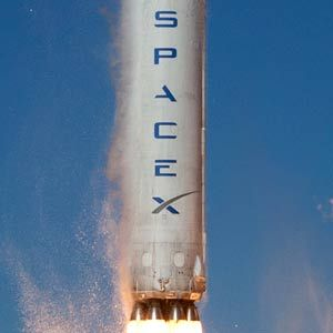 Coming Monday: A Make-or-Break Launch for SpaceX