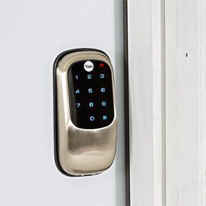 Ditch the Keys: It's Time to Get a Smart Lock
