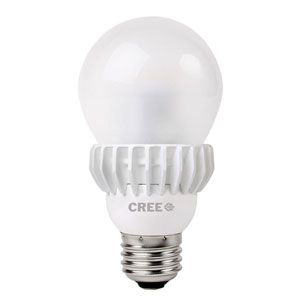 Cree's LED Replacement For the 75-Watt Bulbs You Can't Buy Anymore