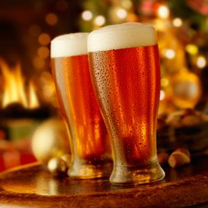 Christmas Beer.How To Make A Christmas Beer Making The Perfect Holiday Brew