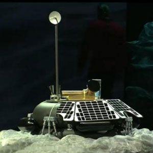 The Lunar X Prize Heats Up