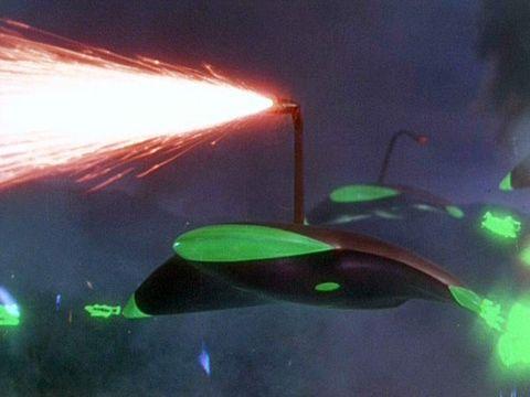 No. 10 <em>The War of the Worlds</em> (1953)