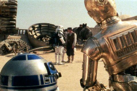 No. 9 <em>Star Wars</em> (1977)