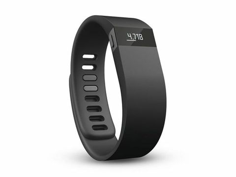 Fitbit Force and Aria Wi-Fi Smart Scale