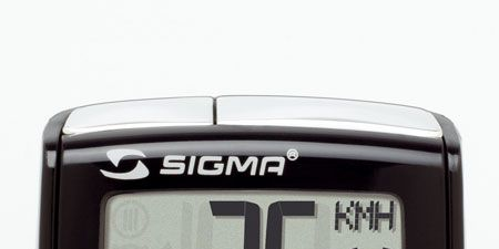 The Basic: Sigma BC 1009 STS