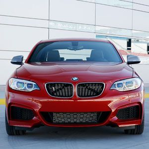BMW Series A Compact Sports Car Star Is Born - 2 series bmw price