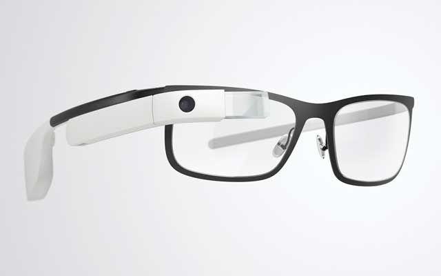 Google Glass Announces New Frames
