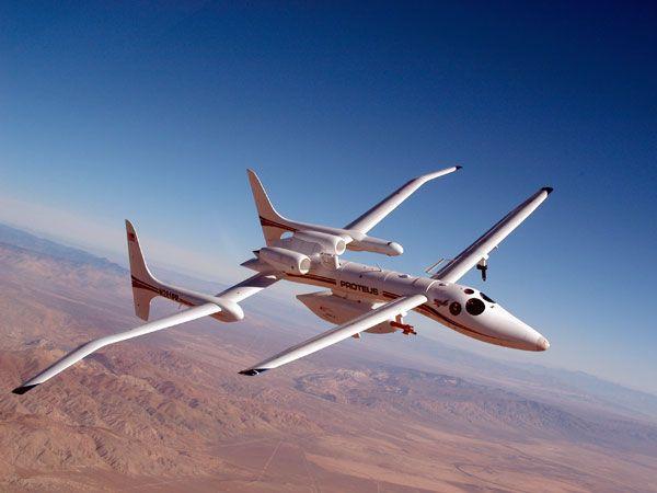 7 Pesawat Aneh, dan Kisah di Baliknya