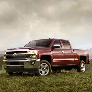 test drive 2015 chevrolet and gmc heavy duty pickups