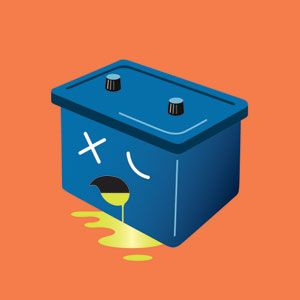Can You Revive an Old Car Battery?