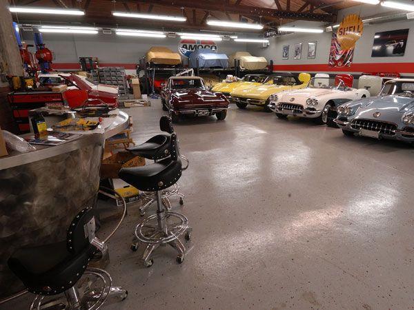 10 Ingenious Ideas to Keep Your Garage Organized