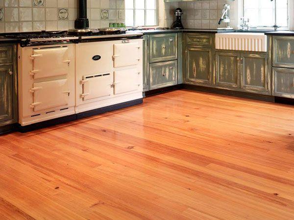 & 4 Eco-Friendly Flooring Options