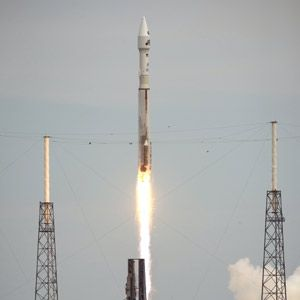 By the Way, the World's Space Missions Rely on Russian Hardware