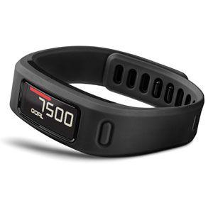 Garmin Vivofit: The Fitness Tracker You Never Recharge