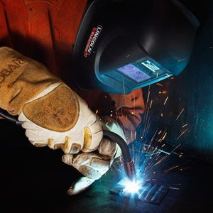 So You Have a Wire-Feed Welder—Here's What Else You Need