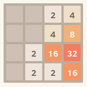 Why 2048 Isn't (Legally) a Rip-off