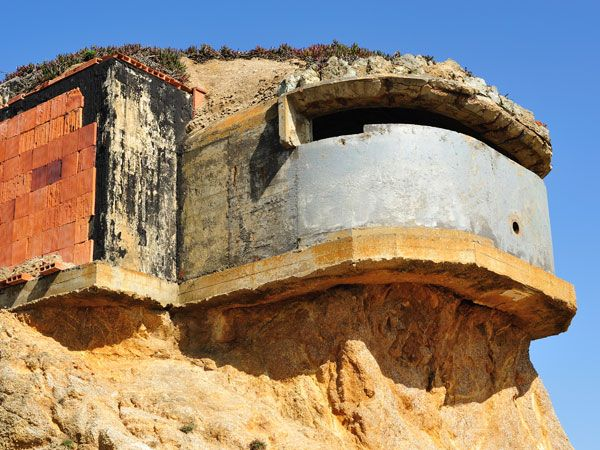 Creepy Abandoned Military Sites From Around The World - Map Of Us Decommisioned Army Bases