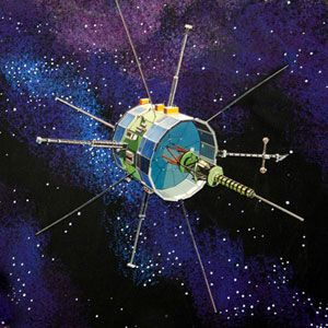 How to Resurrect a 35-Year-Old Spacecraft