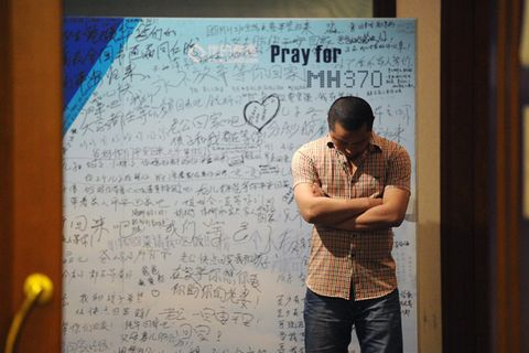 The Many Holes in the MH370 Report