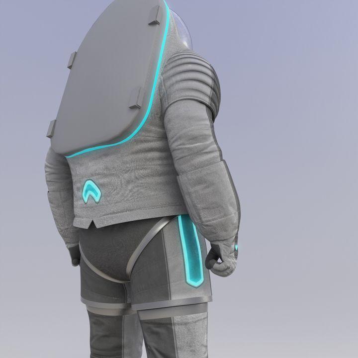 How an Astronaut Would Build NASA's Next Space Suit