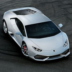 A Fighter Jet For The Road 2015 Lamborghini Huracan Lp610 4