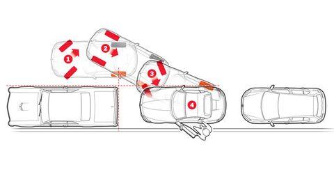 White, Line, Automotive lighting, Automotive window part, Line art, Drawing, Sketch, Automotive tail & brake light,
