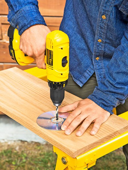 3 Tips For Drilling Super Straight Holes