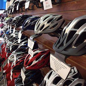 4 Tips For Finding The Right Bike Helmet
