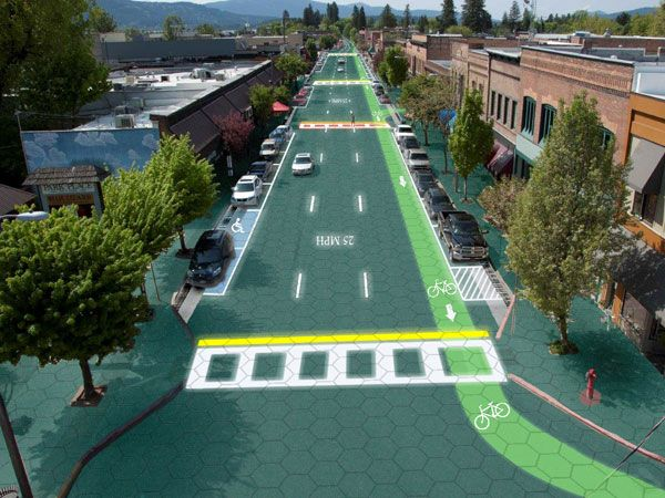 We Could Build a Solar-Powered Roadway. But Will We?