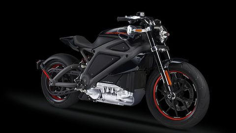 Electric Motorcycles Have Been A Niche E For California Startups Building Mean Low Volume Machines Ers Who Want To Save The World On Two Wheels