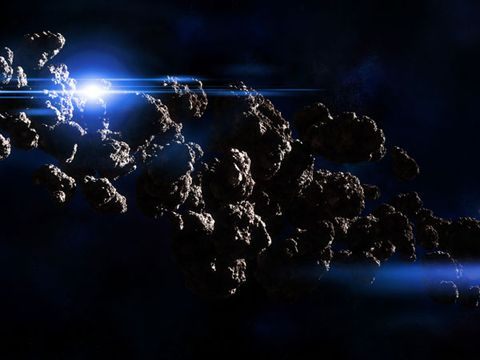 Darkness, Night, Space, World, Electric blue, Midnight, Science, Astronomical object, Visual effect lighting, Outer space,